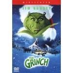 Grinch Filmer Grinch [DVD]